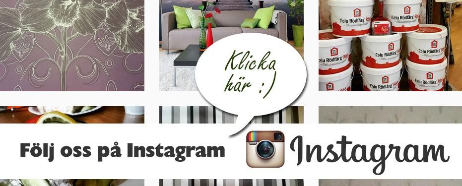 Sigvards på Instagram